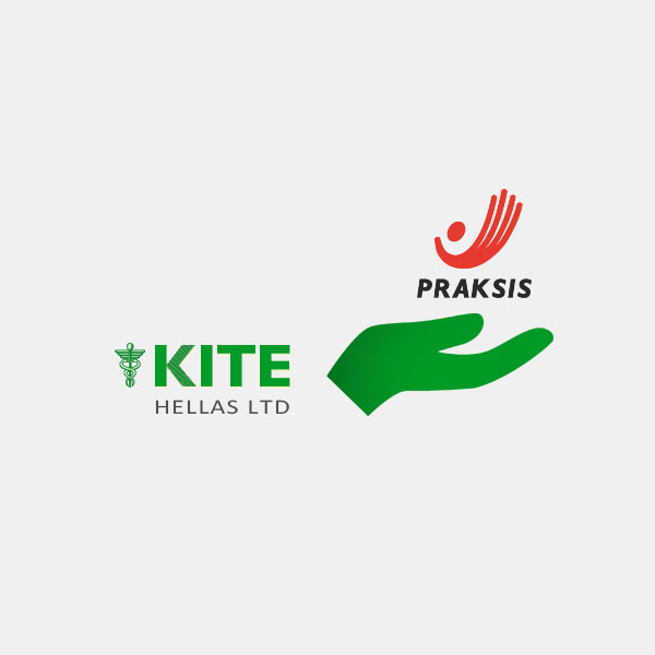 KITE HELLAS supports PRAKSIS programs